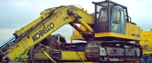 Bussell Parts - Kobelco & New Holland
